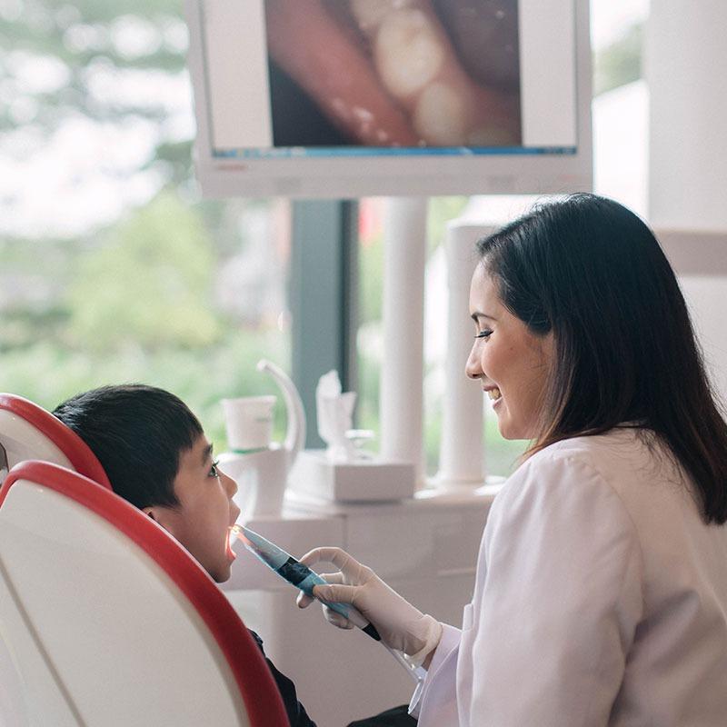 Dental Specialist Clinic