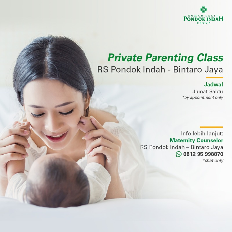 Private Parenting Class