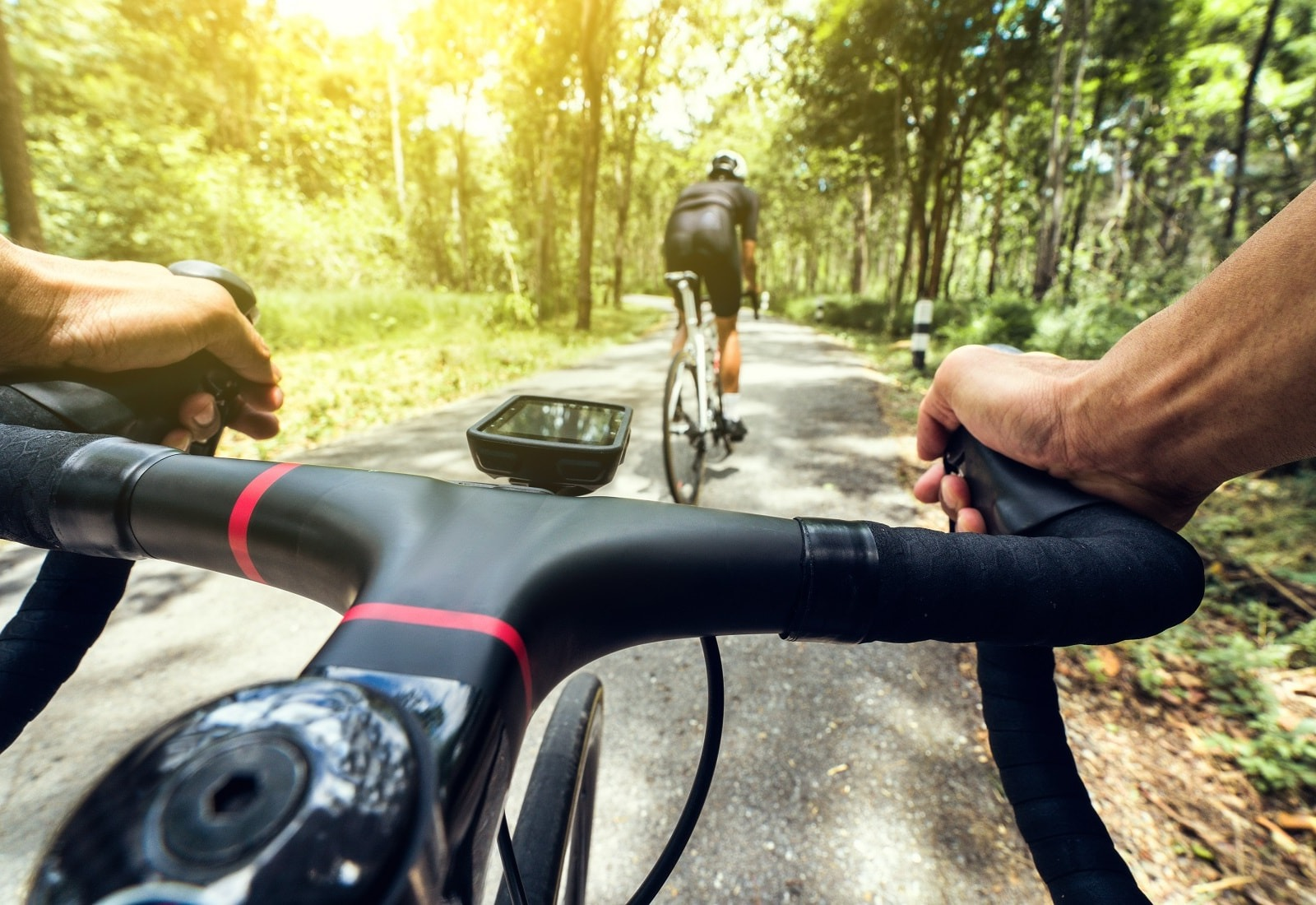 Hey Cyclists, Beware of Cyclist's Palsy!