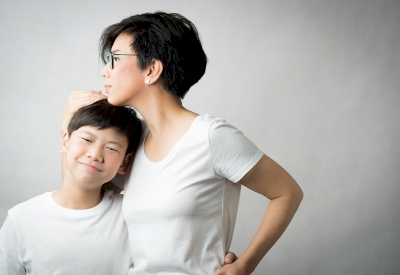 Berbohong pada Anak, Benarkah Membuat Anak Lebih Patuh?