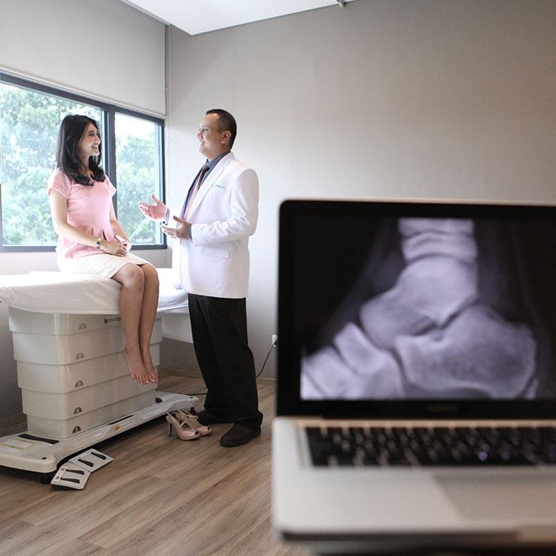 Orthopedic Centre