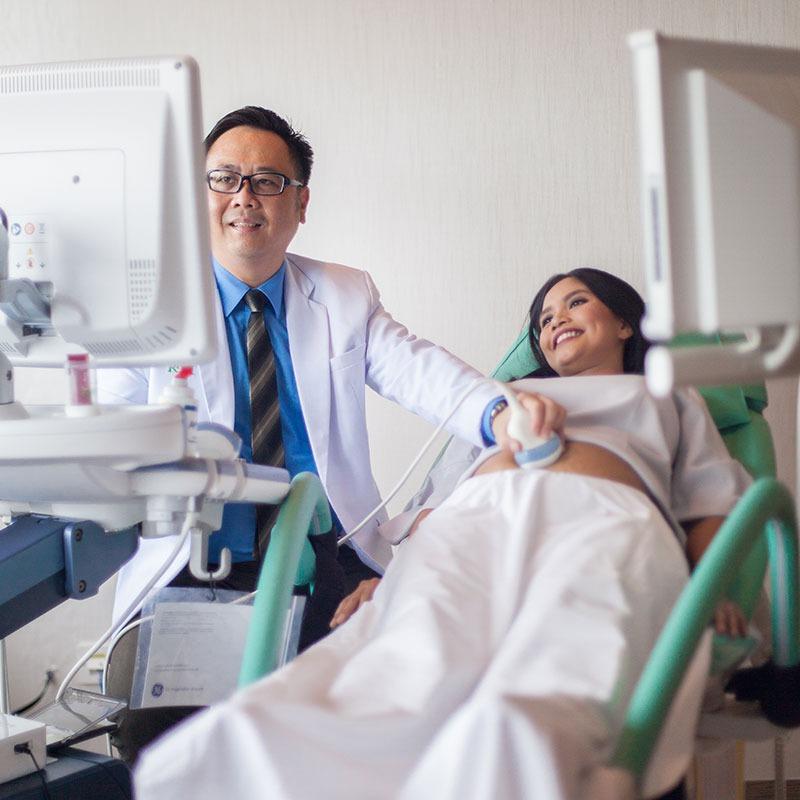 Obstetrics & Gynecology Clinic