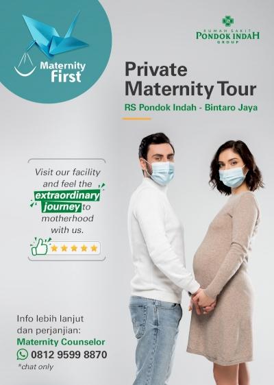 Private Maternity Tour