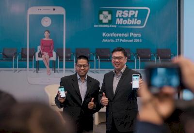Peluncuran RSPI Mobile