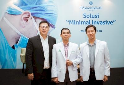 Solusi Minimal Invasive untuk Penanganan Masalah Kesehatan