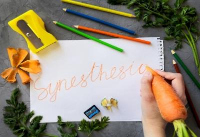 Mengenal Synesthesia, Ketika Suara Memiliki Warna