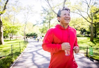 Pentingnya Olahraga bagi Penyandang Diabetes