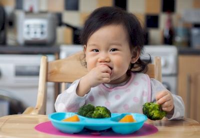 Tanda Saluran Cerna Anak yang Sehat