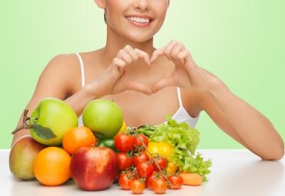 Diet untuk Jantung Sehat