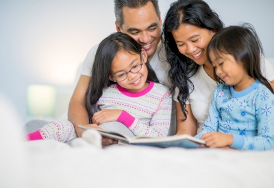 Keluarga Berencana, Perencanaan Demi Kesejahteraan Anak