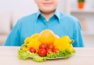 Mengatasi Obesitas pada Anak