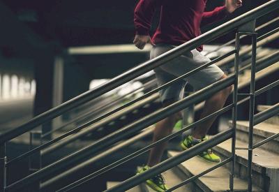 Lutut Sehat, Mobilitas Lancar