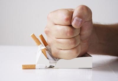 Yuk, Berhenti Merokok!