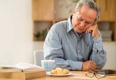 Prostat Sehat Hingga Lanjut Usia