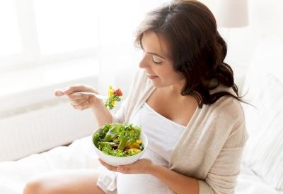 Nutrisi Sehat untuk Ibu dan Janin