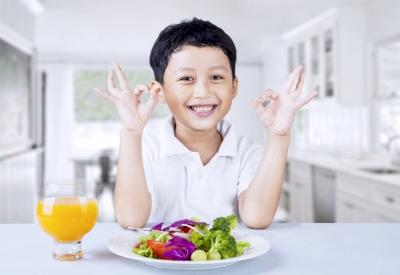 Ingin Anak Doyan Makan Sayur & Buah? Ini Rahasianya!
