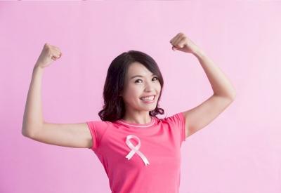 Kanker Teratasi, Aktivitas Tak Terbatasi