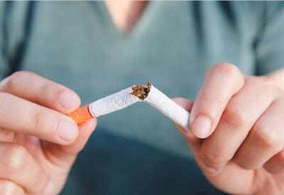 Sukses Stop Rokok dengan Akupunktur