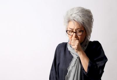 Cegah Infeksi Tuberkulosis Paru pada Lansia