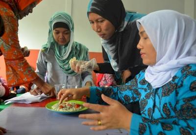 Nutrisi untuk Si Kecil: Edukasi MPASI dari RS Pondok Indah