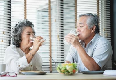 Bantu Si Senior Penuhi Nutrisinya!