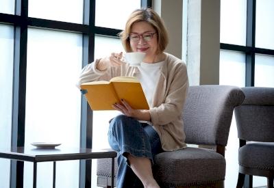 Hidup Berkualitas di Masa Menopause