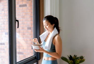 Jaga dan Perkuat Imun Tubuh Anda di Masa Pancaroba
