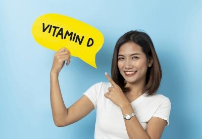 Kekuatan Hebat Vitamin D untuk Kesehatan Tubuh