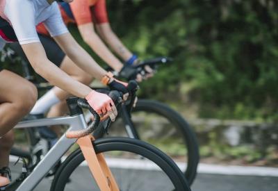 Waspada Cedera Ketika Bersepeda