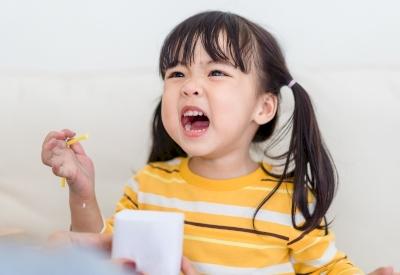 Emosi Anak dan Perkembangannya