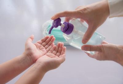 Penggunaan Antiseptik untuk Anak-anak, Amankah?
