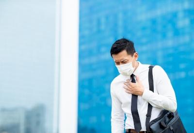 Penanganan Serangan Jantung di Masa Pandemi COVID-19